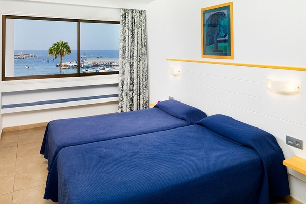 APPARTEMENTS DE 1 CHAMBRE Appartements XQ Vistamar en Grande Canarie