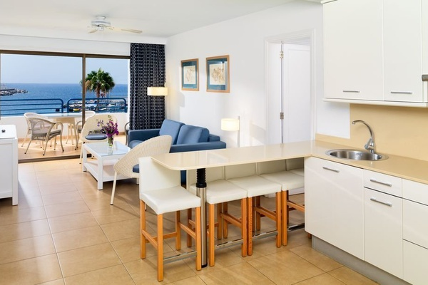 APPARTEMENT DE 2 CHAMBRES Appartements XQ Vistamar en Grande Canarie